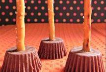 Rosita's cupcakes