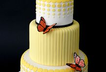 Pretty Cakes And Cupcakes And Cookies Yum Yum / by Karrin Elam Timberlake