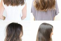 cheveux mi long
