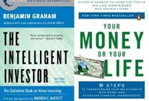 Best Personal Finance Books and Articles / Looking for the top personal finance books and articles? This board has a thorough listing of all the best books and articles, filled with money tips and advice to help you budget, pay off debt, and invest like a pro.