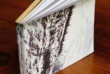 Notebook / by Julieta Hooft