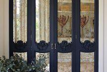 Doors / by Heart Home magazine