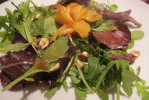 SCD Salads / by Lisa Baker