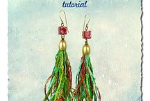 Obsession: Tassels and Dangles
