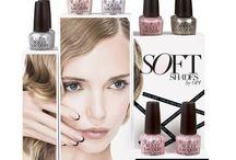 OPI Soft Shades 2015
