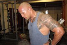 BodyBuilding Motivation / Motivational Pins about Bodybuilding.