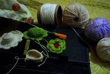 Mis creaciones a crochet