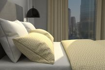 Beige (Bedding)