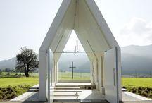 spiritual architecture / spiritual architecture