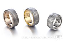 Steel Designs by Petri Pulliainen