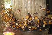Fall...<3 / by Nancy Owens