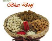 Bhai Dooj Gifts / The sheer bond of siblinghood is now going to be celebrated once again on Bhai Dooj.