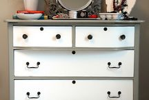refurb / by Brittany Anderson