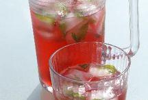 Alkoholfria drycker