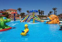 Water Parks in India
