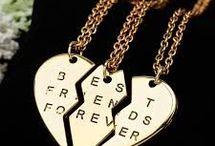 cadenas de mejores amigas