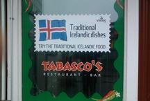 Icelandic Tourist Industry Fails