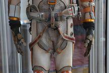 Char_Sci-Fi_Space suit