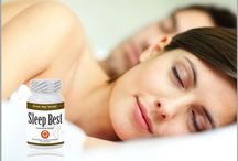 Sleep Best Insomnia Relief  / Ah sleep. Love it so much you'll want to marry it...