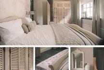 Inloopkast deuren en plafond