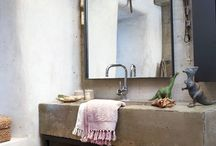 Bathroom / by Amy Dunham