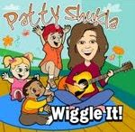 Buy Now - Children's Music Educational-Interactive / Get up and move! Let's Move! These song will inspire your little ones to jump, skip, dance, spin and learn at the same time. Patty Shukla is an internationally recognized expert in interactive-educational music for children. All children, including those with special needs, autism and speech delays. Buy Patty's CDs and DVDs on Amazon, iTunes or her website direction at http://www.PattyShuklaKidsMusic.com/musicshop