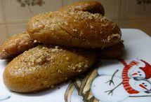 Παραδοσιακα γλυκα