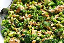 Salads / yum salads