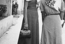 bag - 1920s, 1930s