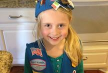 SWAPS / by Girl Scouts of the Southern Appalachians