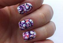 Pretty Pretty Nails / by Morgan