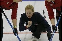 sports I find intriguing / by Heidi Sorensen-Biglin