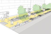 как проектировать улицу