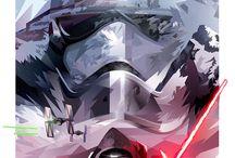 star wars p