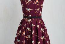 Winter/Fall fashion inspirations