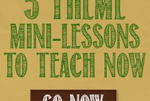 Teaching / by Chris Peck