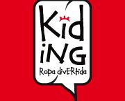 KIDING Ropa Creativa / http://www.kiding.es/.......https://www.facebook.com/ropacreativakiding