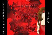 JKT48   Idol no Ouja@REMIXER; dwi kashiwagi; DEMO