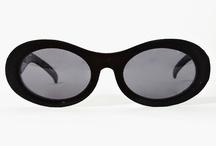 Sunglasses / by Kelli Atkins