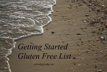 Gluten Free Encouragement