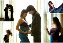 Photography: Maternity Shots! (NO, not for me!!) / by Krystle Caricaburu