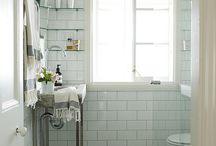 casinhas de banho