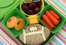 Cute Kid Lunches I'll Never Make
