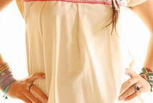 blusas mexicanas