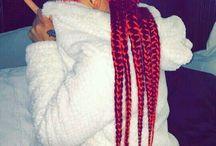 braid ups