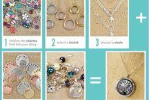 Jewelry bar ideas