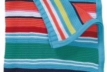 Gebreide en gehaakte dekens