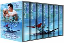 Crashing into Love / A boxed set of seven stories of love and survival!