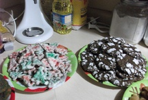 Food I have made:)