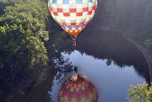 Balonismo / Balões